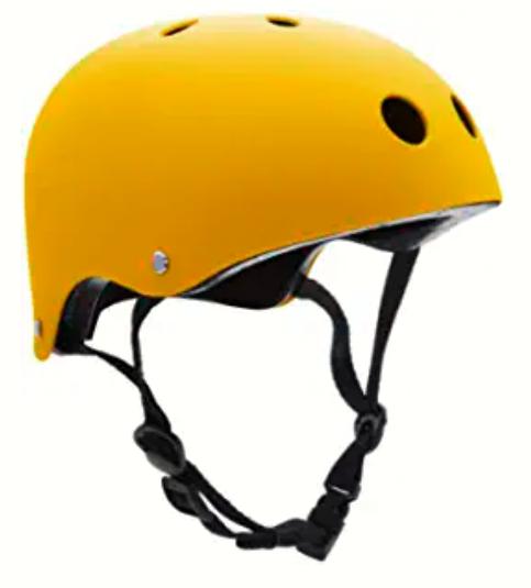 FerDIM Skateboard Bike Helmet for Adult Youth Kids, Men and Women Helmet