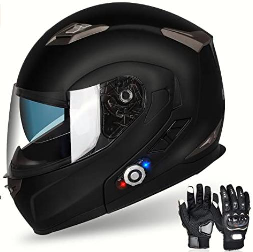 Motorcycle Bluetooth Helmet,