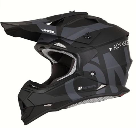 O'Neal Off_road 2series Helmet Slick 2SERIES Helmet (SLICK)